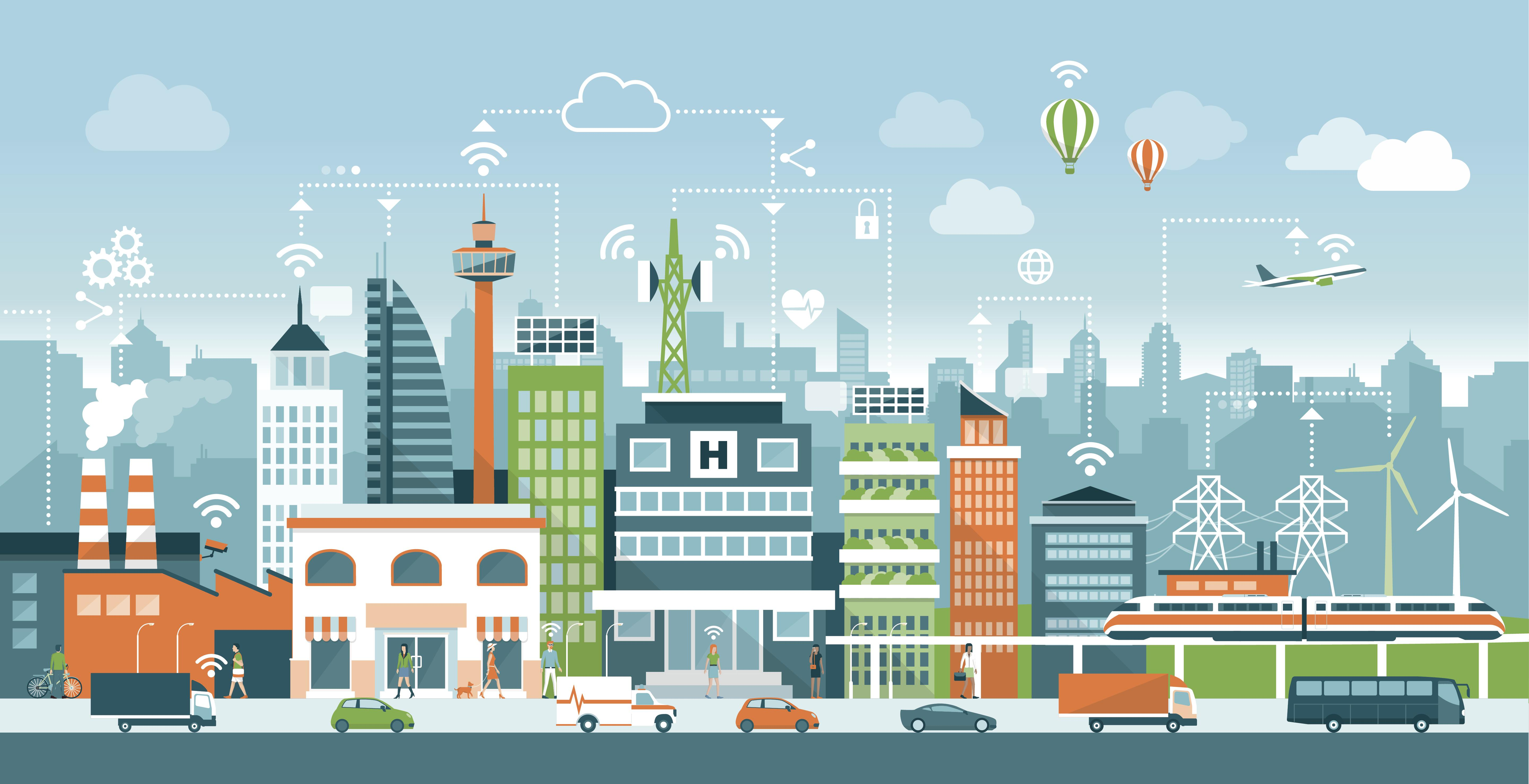 New noise standards: what does the Environmental Act mean for urban  development? | M+P